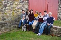 Costello Family-5